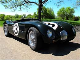 Picture of '51 C-Type located in Minnesota - $79,995.00 - JJEJ