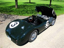 Picture of 1951 C-Type located in Golden Valley Minnesota - $79,995.00 Offered by Jaguar Land Rover Minneapolis - JJEJ