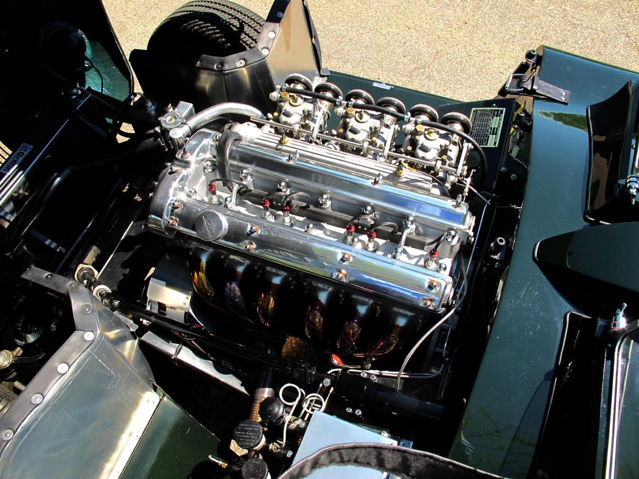 Large Picture of Classic 1951 Jaguar C-Type Offered by Jaguar Land Rover Minneapolis - JJEJ