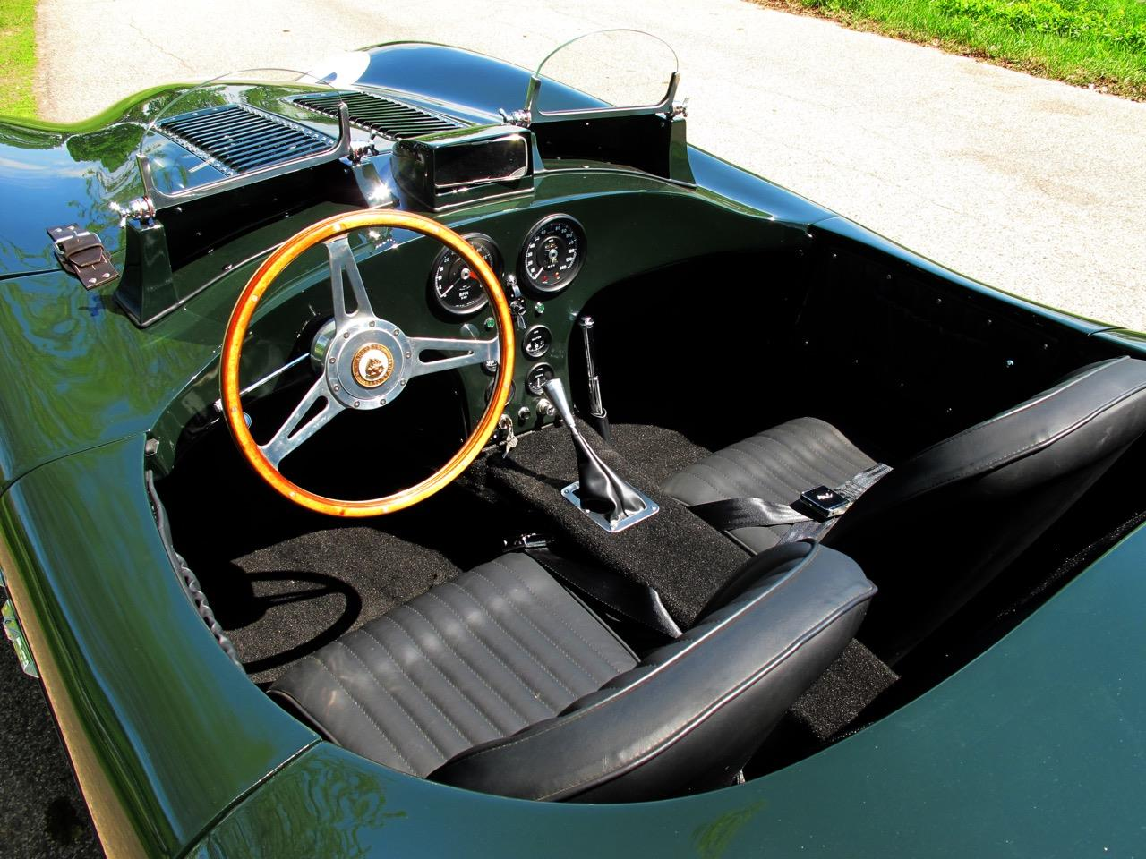 Large Picture of 1951 C-Type located in Golden Valley Minnesota Offered by Jaguar Land Rover Minneapolis - JJEJ