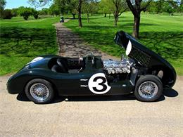 Picture of '51 C-Type - $79,995.00 Offered by Jaguar Land Rover Minneapolis - JJEJ