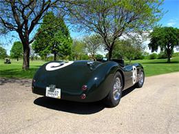 Picture of Classic 1951 Jaguar C-Type Offered by Jaguar Land Rover Minneapolis - JJEJ