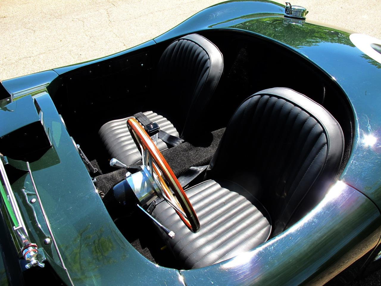 Large Picture of 1951 Jaguar C-Type - JJEJ