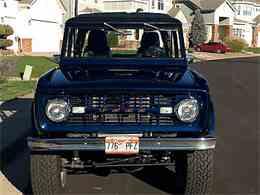 Picture of '66 Bronco - JJEO
