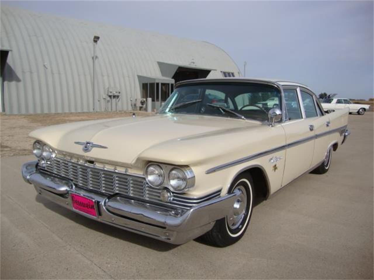 Large Picture of '59 New Yorker - JJFI