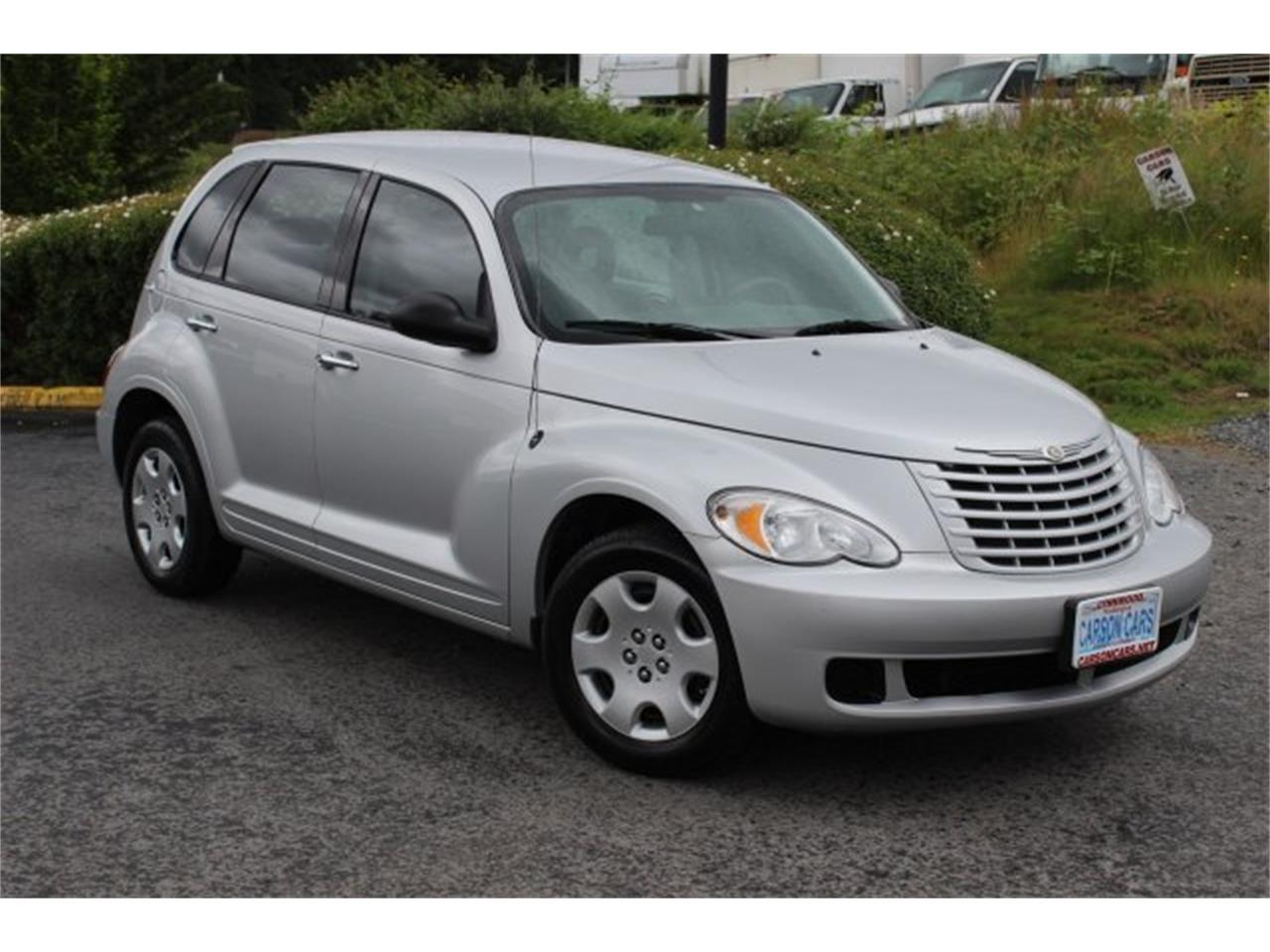 Large Picture of 2009 Chrysler PT Cruiser located in Washington Offered by Carson Cars - JJGI