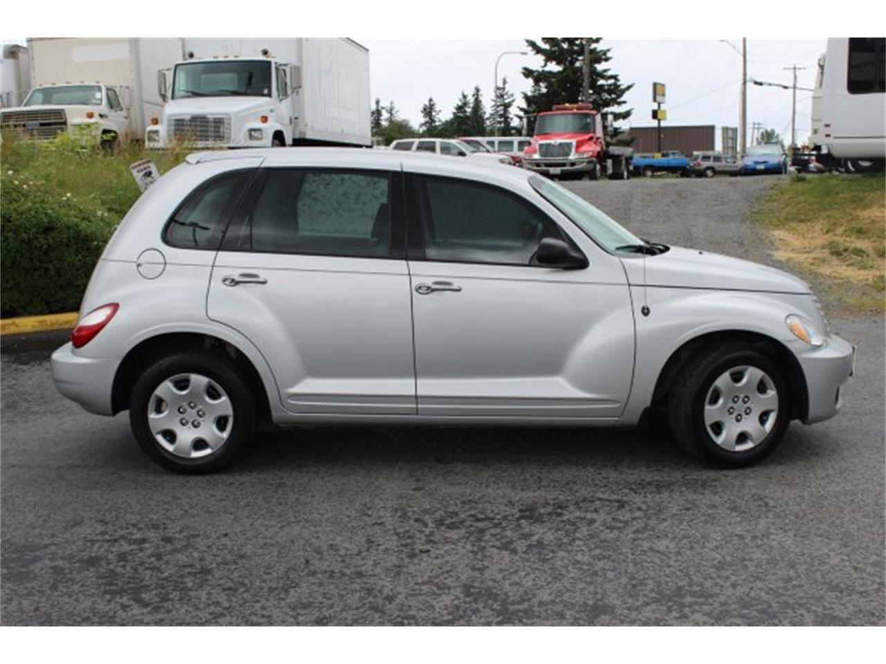 Large Picture of 2009 PT Cruiser - $6,995.00 Offered by Carson Cars - JJGI