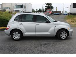 Picture of 2009 PT Cruiser located in Lynnwood Washington - $6,995.00 Offered by Carson Cars - JJGI