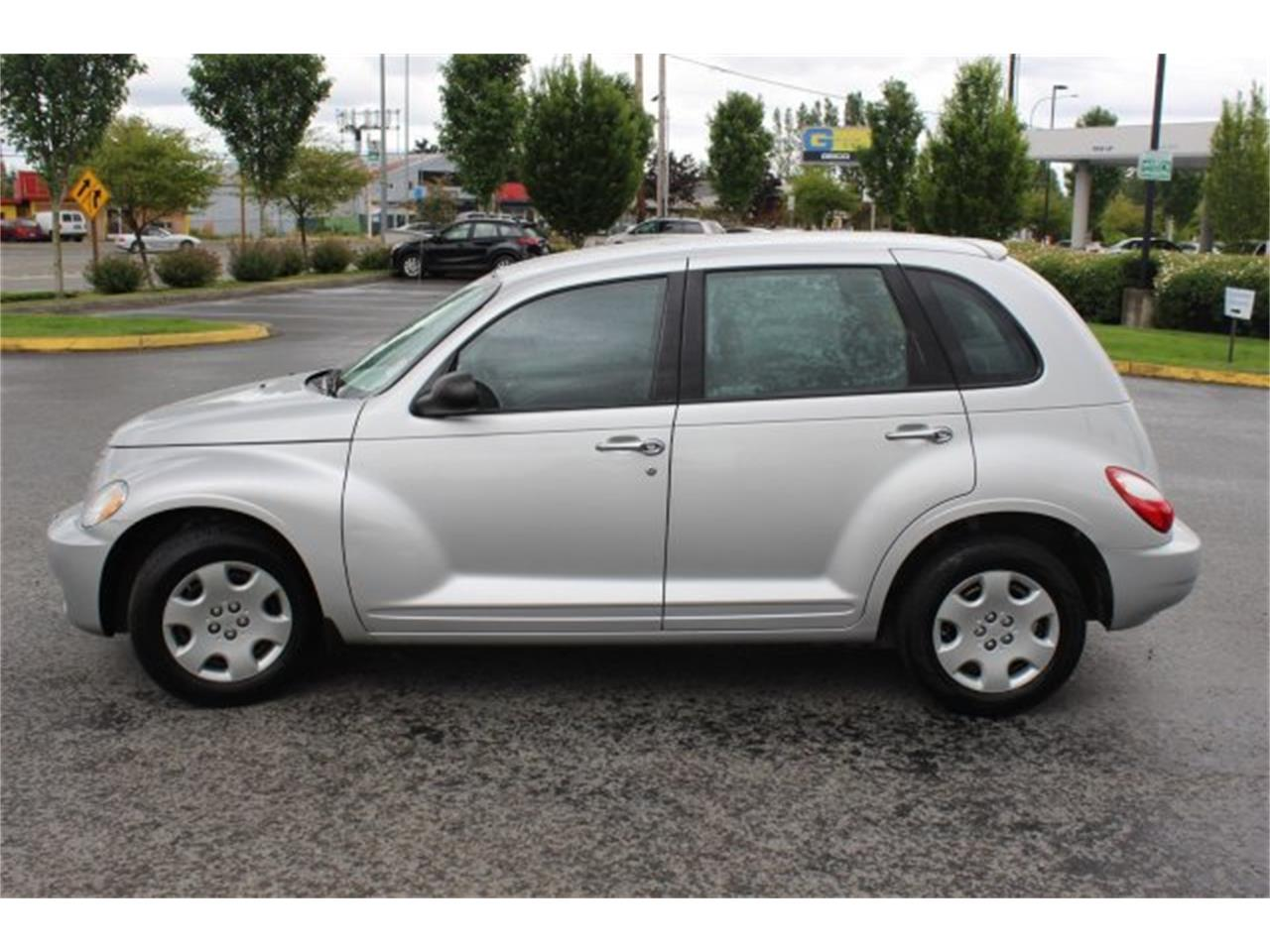 Large Picture of 2009 PT Cruiser Offered by Carson Cars - JJGI