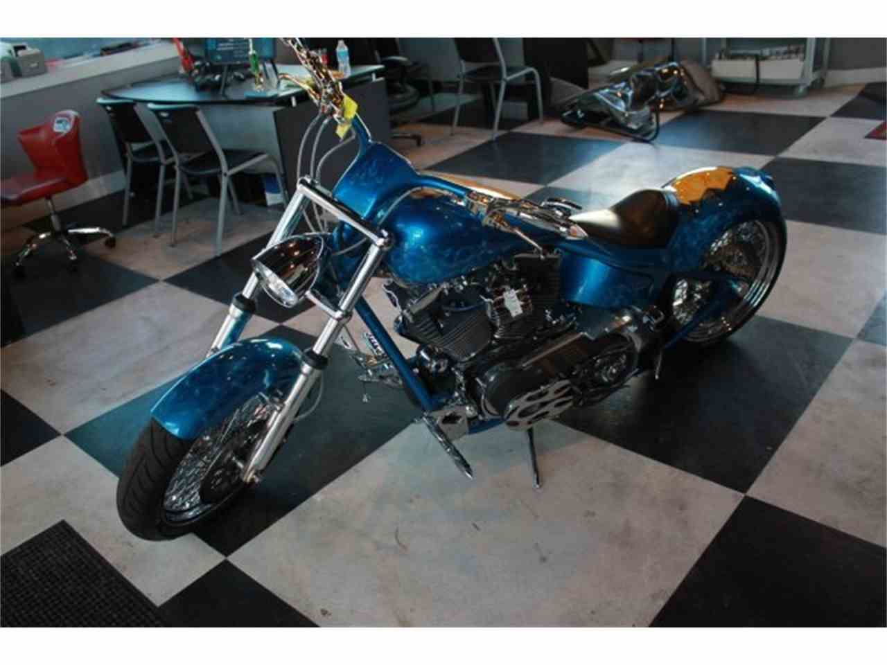 Large Picture of '07 Softail - JJGN