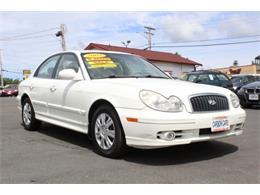 Picture of '05 Hyundai Sonata located in Lynnwood Washington - $4,995.00 - JJGU