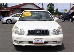 Picture of 2005 Sonata - $4,995.00 - JJGU