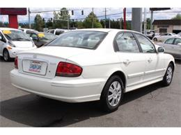Picture of '05 Hyundai Sonata - $4,995.00 Offered by Carson Cars - JJGU