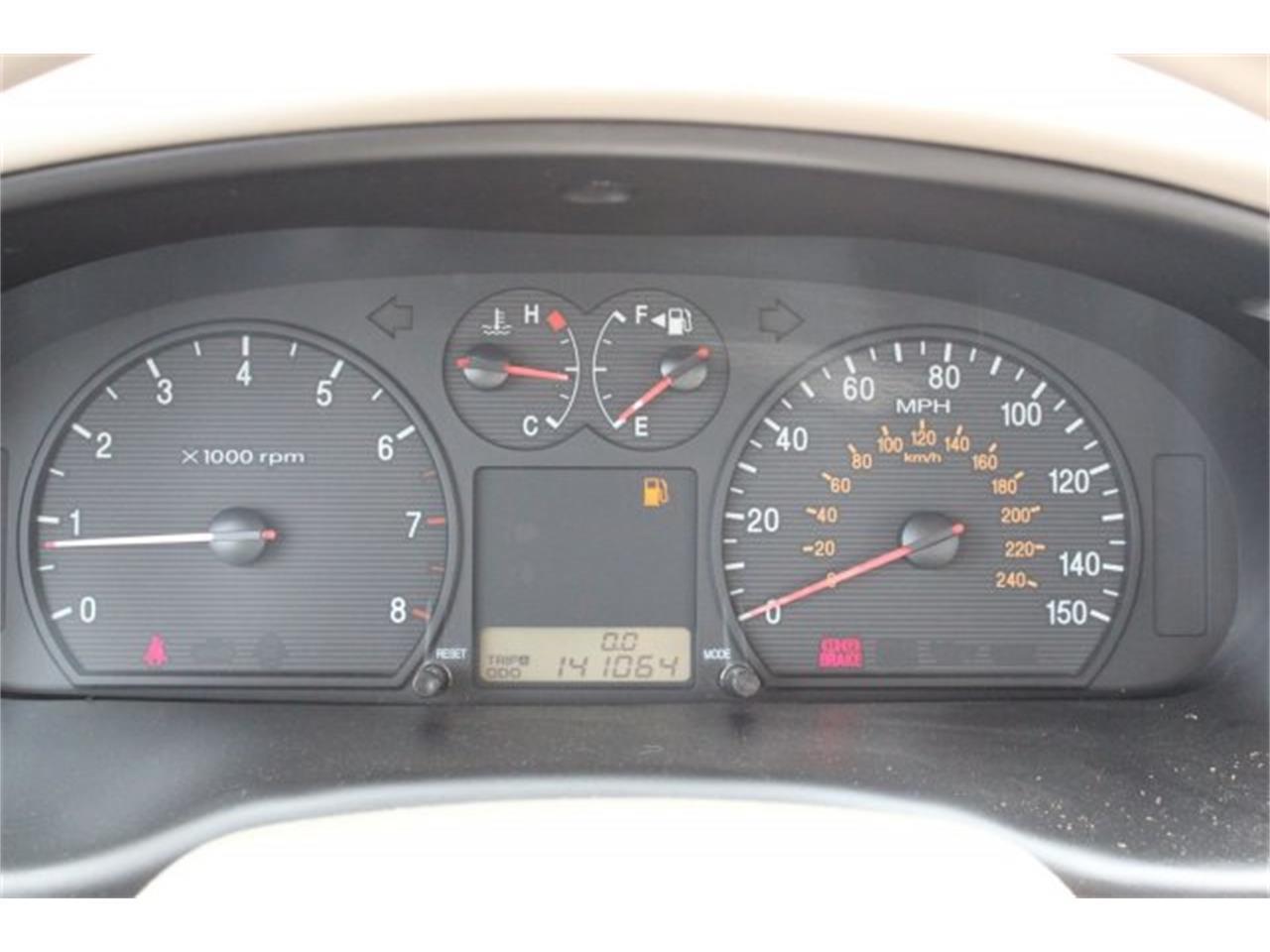 Large Picture of '05 Hyundai Sonata located in Washington - $4,995.00 - JJGU