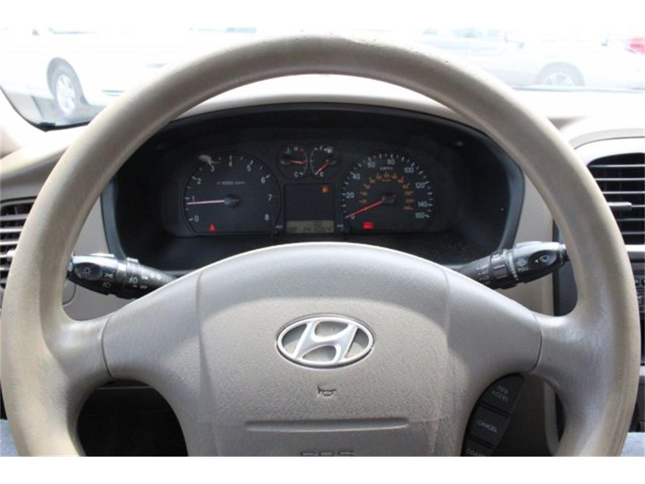 Large Picture of 2005 Hyundai Sonata located in Lynnwood Washington - $4,995.00 Offered by Carson Cars - JJGU