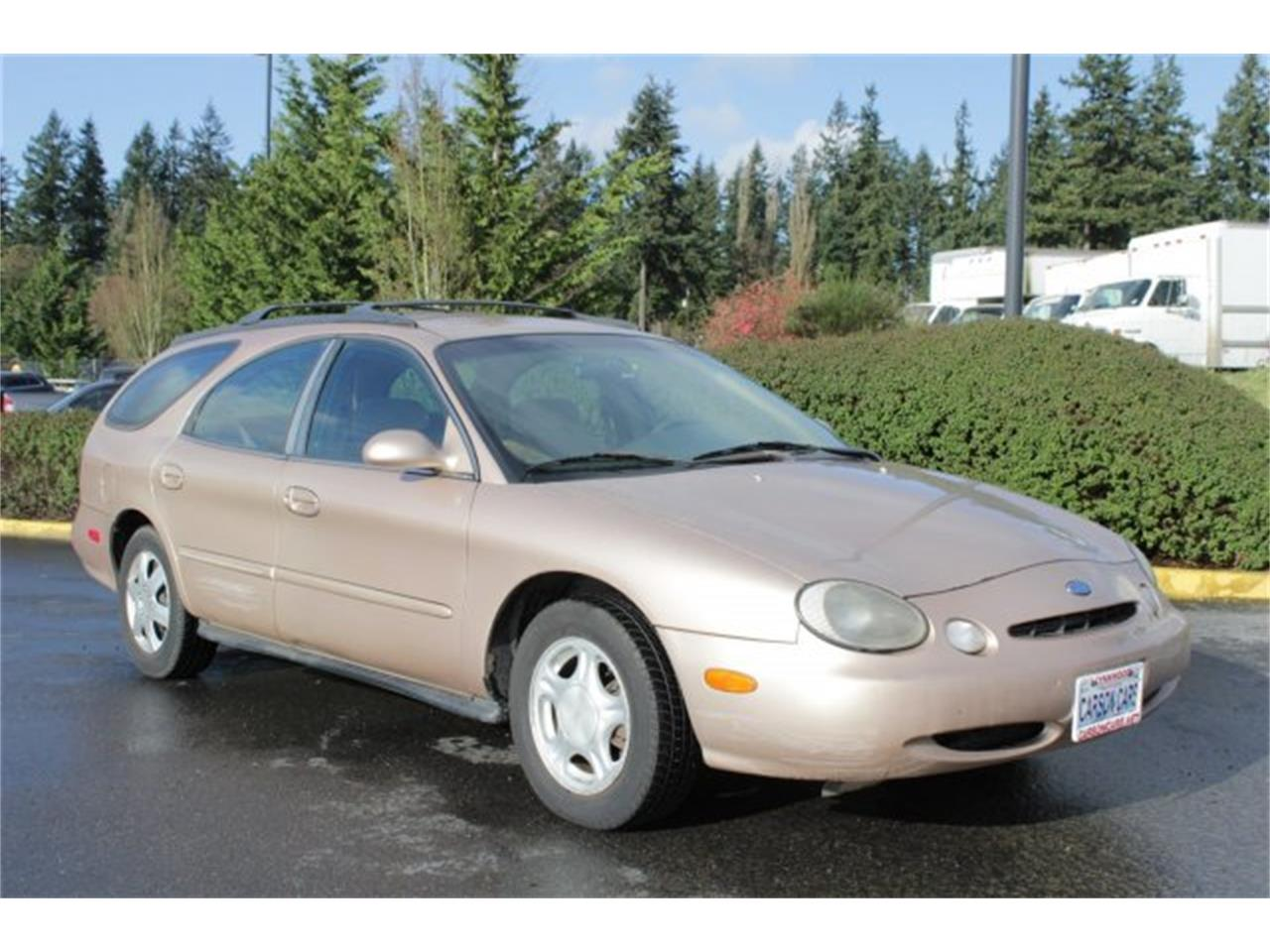Large Picture of 1996 Taurus Offered by Carson Cars - JJGX