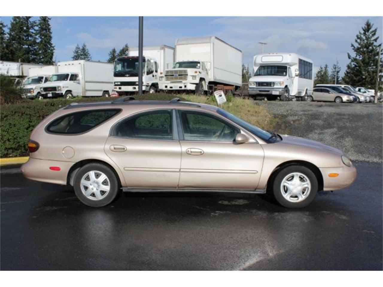 Large Picture of '96 Taurus located in Washington - $2,995.00 Offered by Carson Cars - JJGX