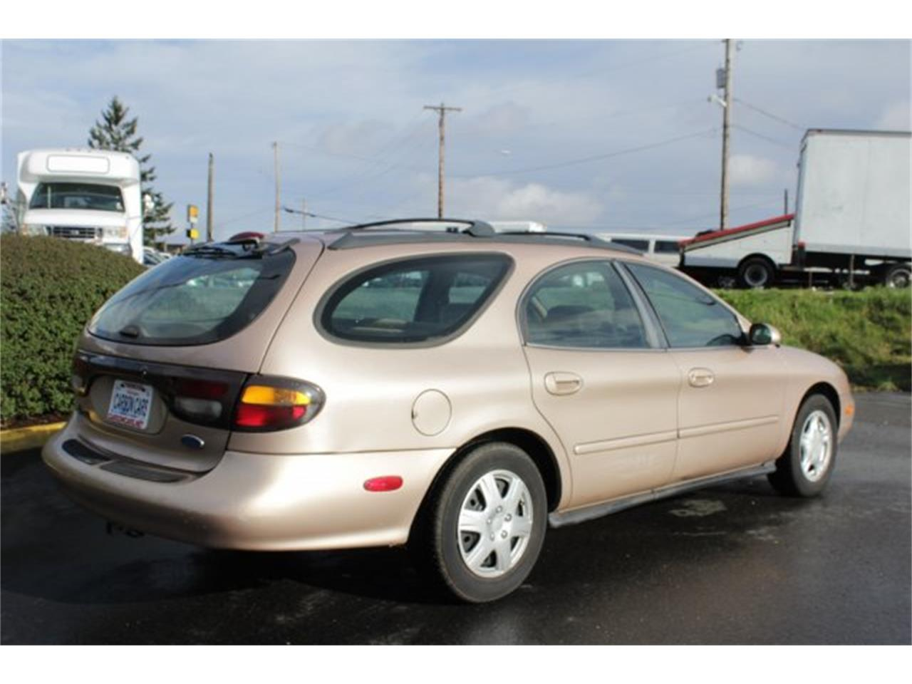 Large Picture of 1996 Ford Taurus - $2,995.00 - JJGX