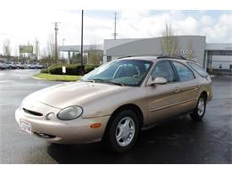 Picture of 1996 Ford Taurus located in Washington Offered by Carson Cars - JJGX