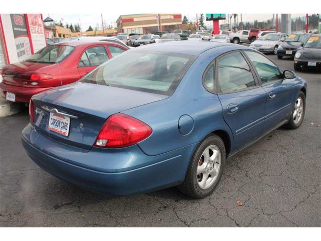 Large Picture of '02 Taurus - JJHI