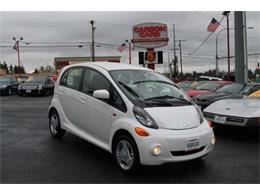 Picture of 2014 Mitsubishi i-MiEV located in Washington - $9,995.00 - JJJG