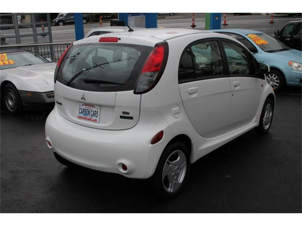 Large Picture of '14 i-MiEV Offered by Carson Cars - JJJG