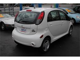 Picture of 2014 Mitsubishi i-MiEV located in Lynnwood Washington - JJJG