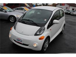 Picture of '14 i-MiEV located in Lynnwood Washington - $9,995.00 - JJJG