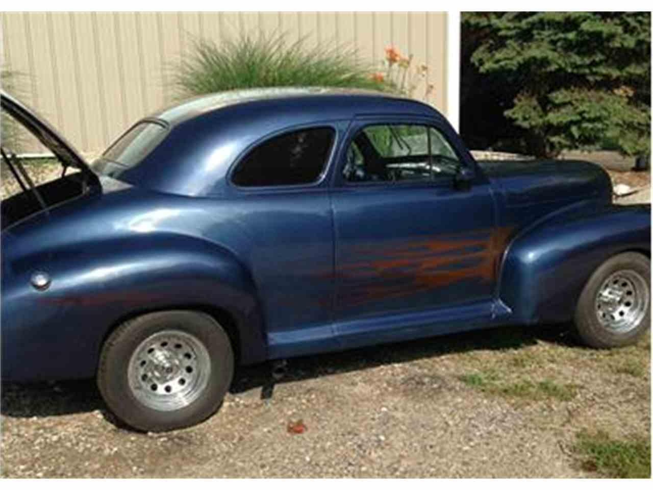 Large Picture of '41 2-Dr Coupe - JJK1