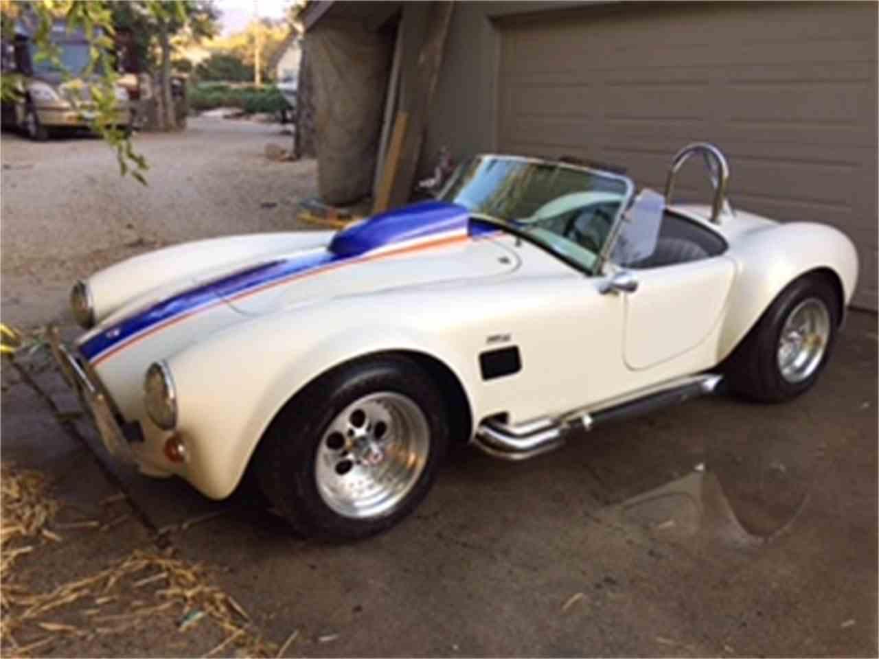 Large Picture of '66 Cobra Replica - JJKC