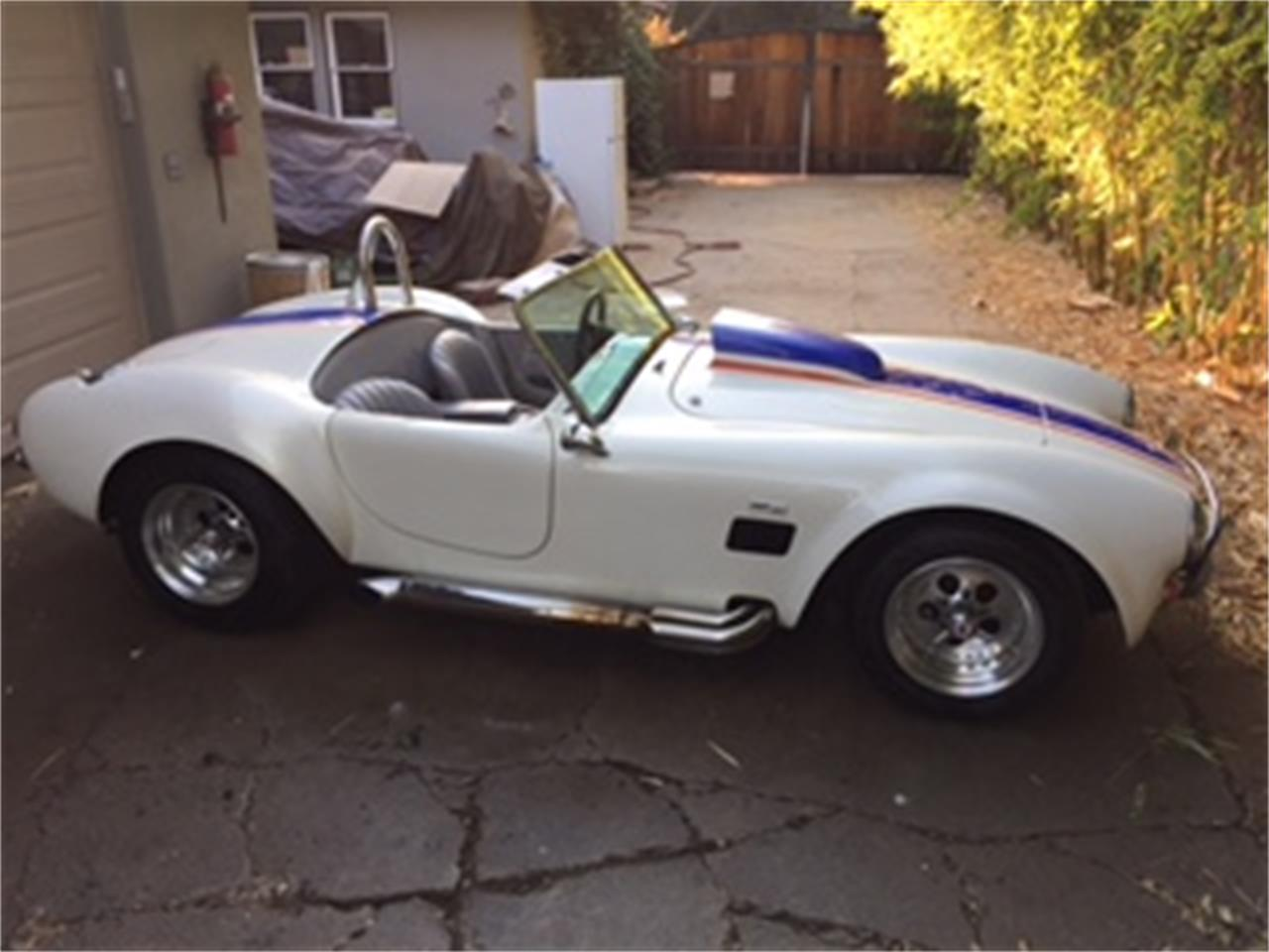 Large Picture of '66 Cobra Replica - JJKC