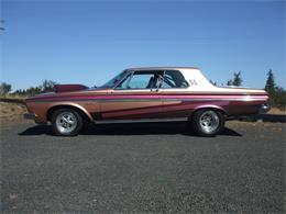 Picture of '63 Sport Fury - JJKD