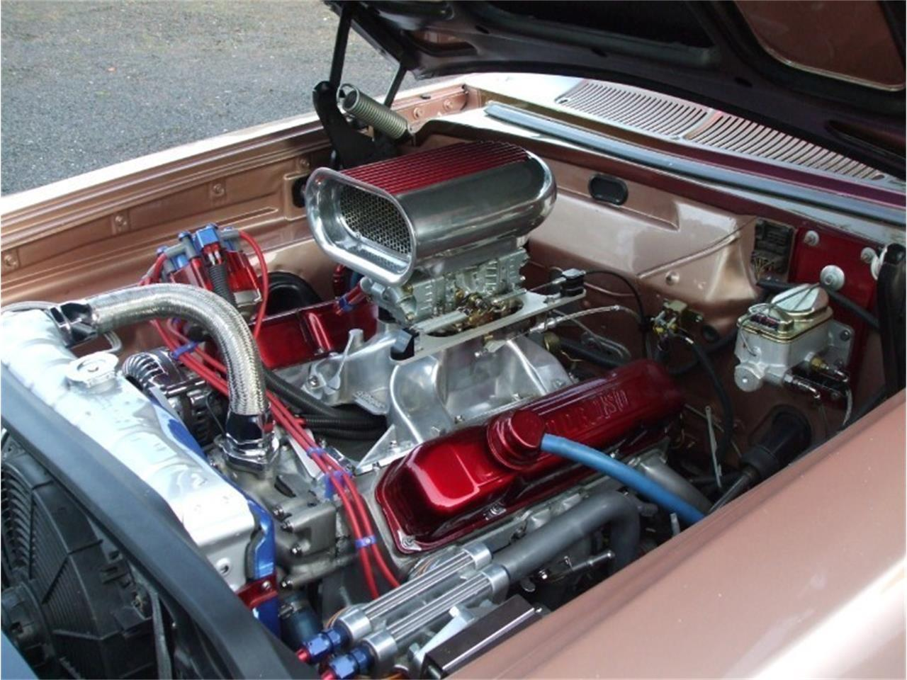 Large Picture of '63 Sport Fury - JJKD