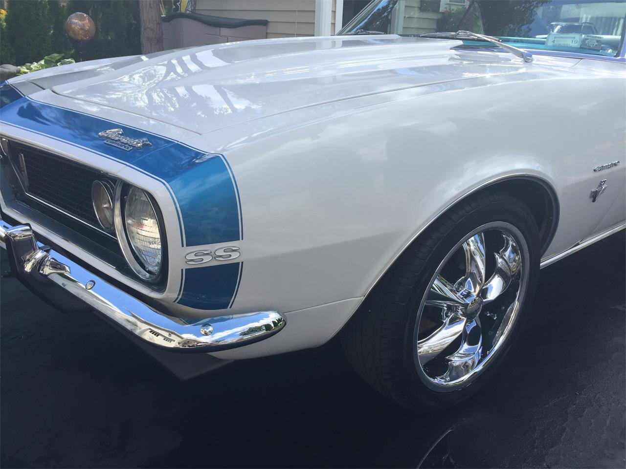 Large Picture of Classic 1967 Chevrolet Camaro - $38,250.00 Offered by a Private Seller - JJKP