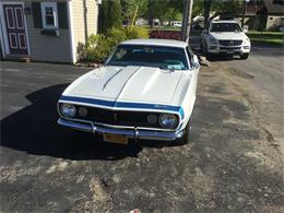 Picture of Classic 1967 Camaro located in New York Offered by a Private Seller - JJKP