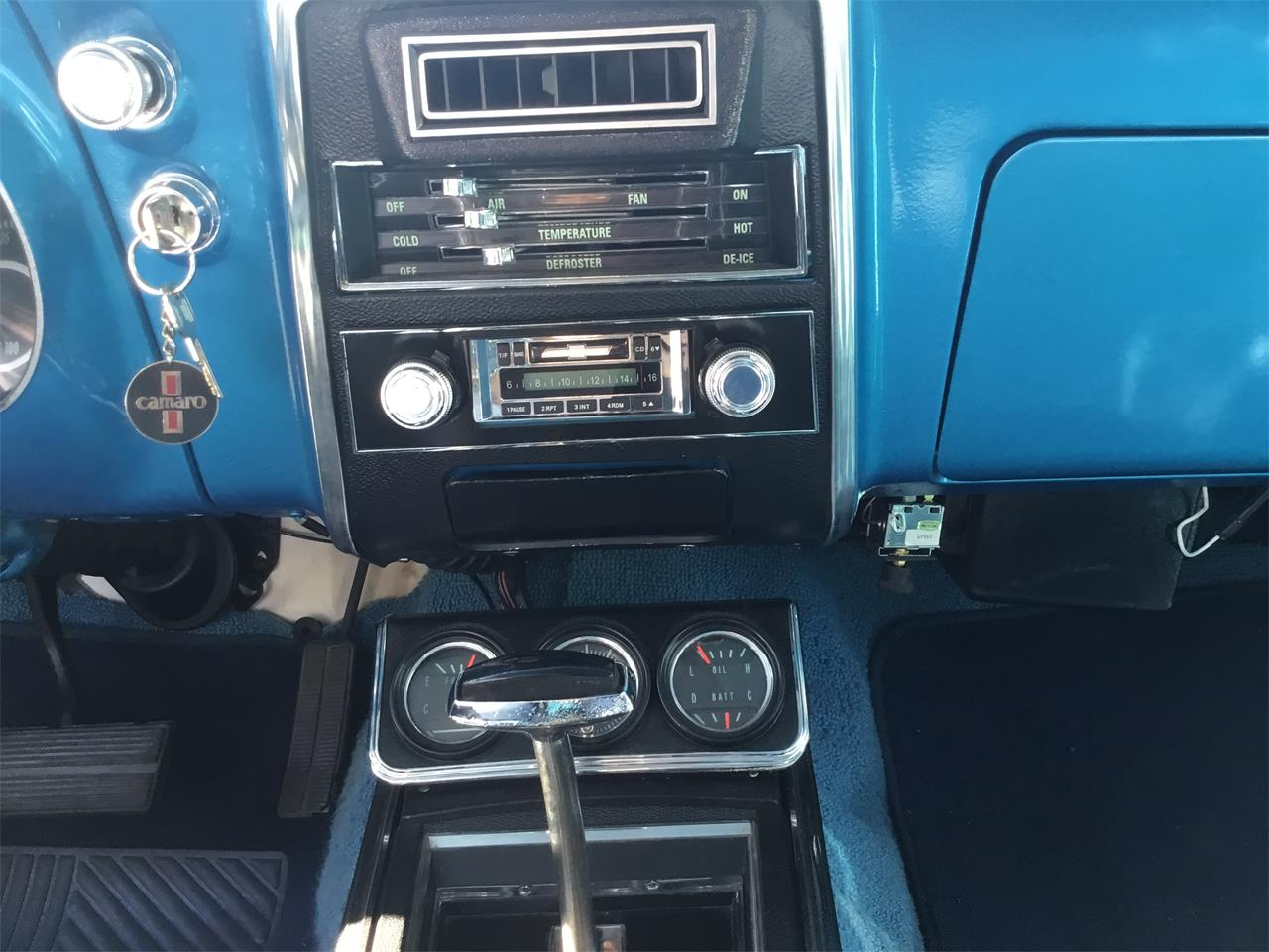 Large Picture of Classic '67 Camaro Offered by a Private Seller - JJKP