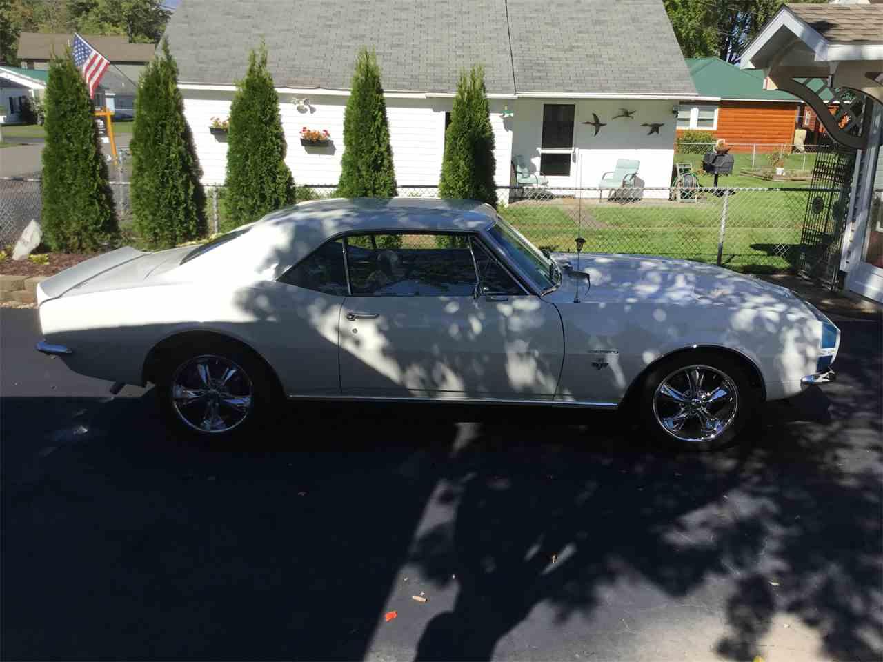 Large Picture of '67 Camaro - JJKP