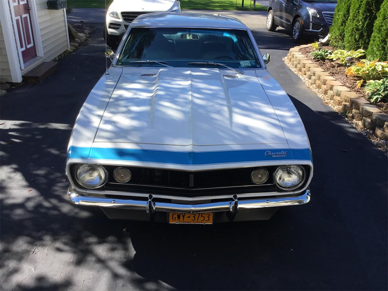 Large Picture of 1967 Chevrolet Camaro Offered by a Private Seller - JJKP