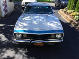 Picture of Classic 1967 Camaro located in New York - $38,250.00 - JJKP