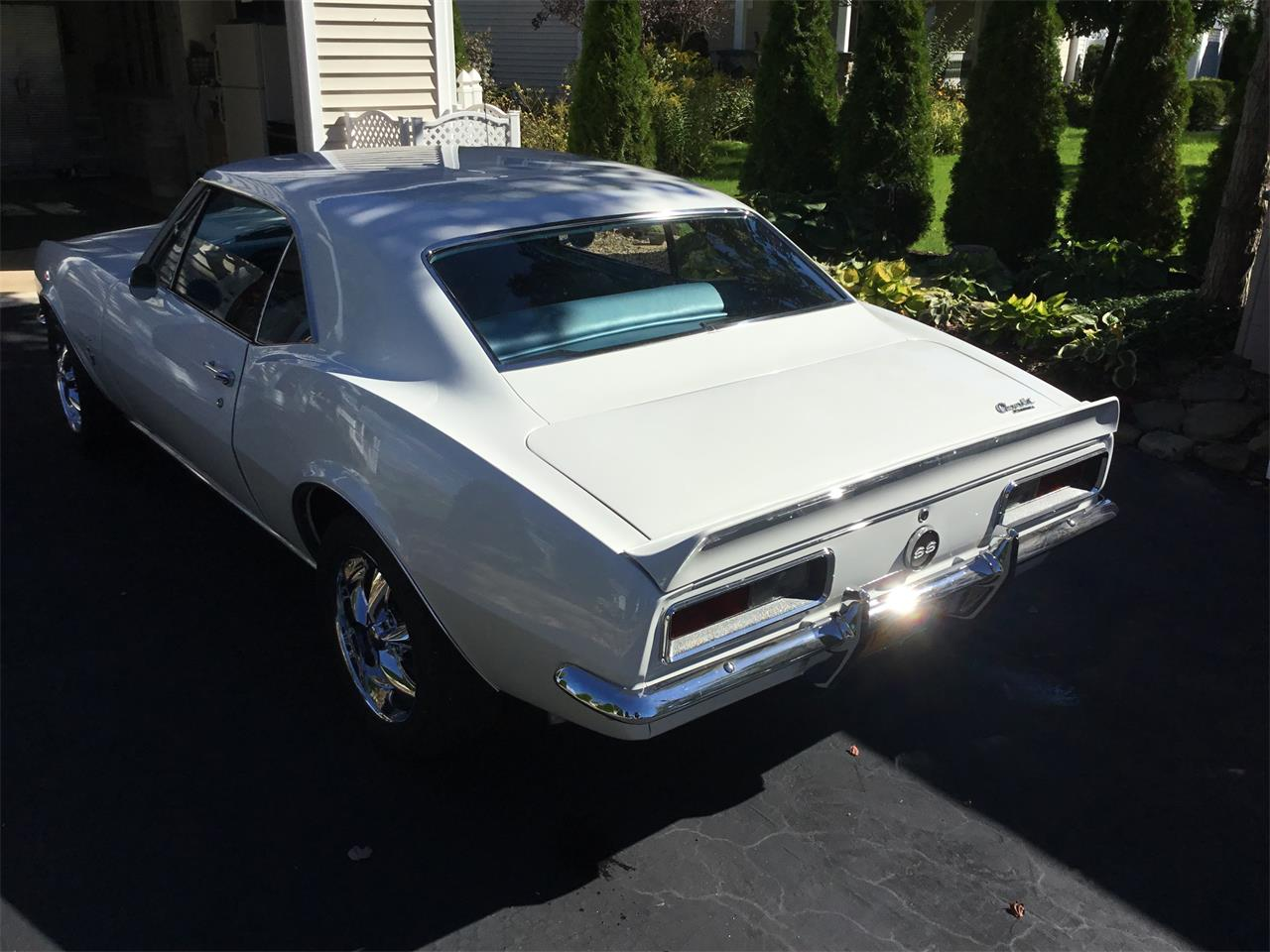 Large Picture of '67 Chevrolet Camaro - $38,250.00 Offered by a Private Seller - JJKP
