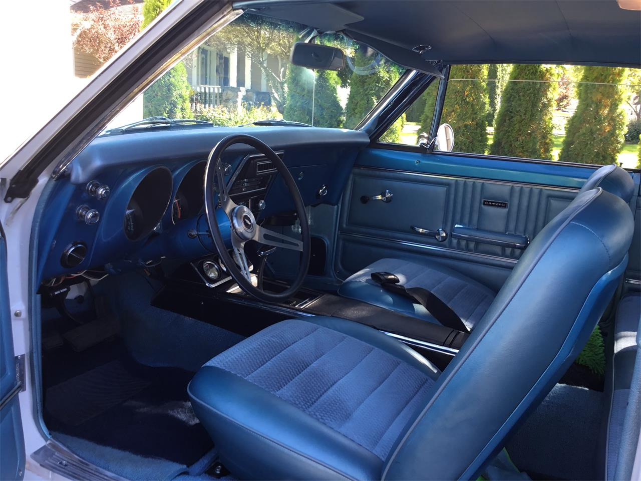 Large Picture of Classic 1967 Chevrolet Camaro located in Ashville New York - $38,250.00 Offered by a Private Seller - JJKP