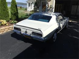 Picture of '67 Chevrolet Camaro located in Ashville New York - $38,250.00 Offered by a Private Seller - JJKP