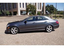 Picture of '10 E-Class located in Fort Worth Texas - $17,900.00 - JJM0