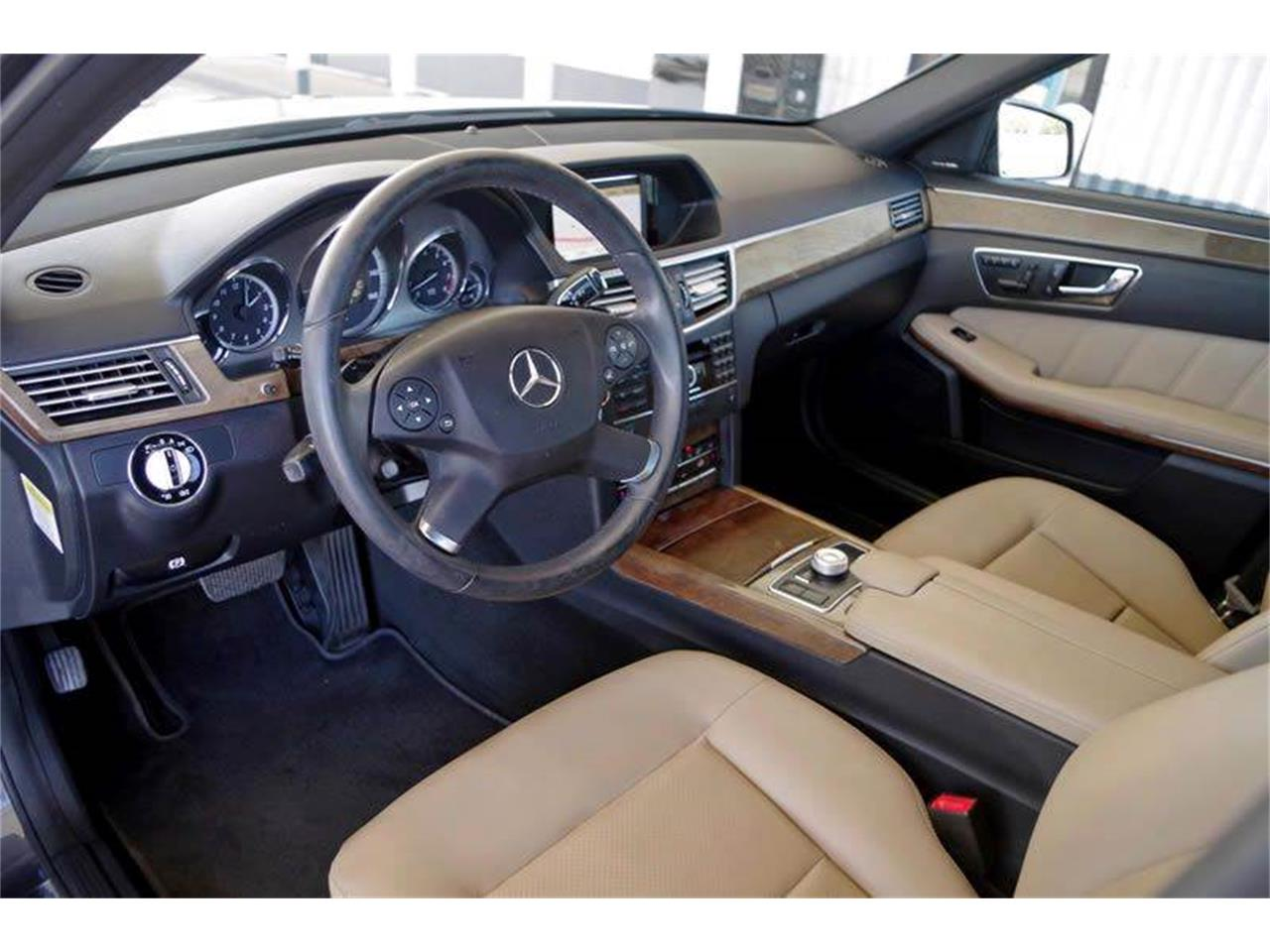 Large Picture of 2010 E-Class located in Fort Worth Texas Offered by ABC Dealer TEST - JJM0