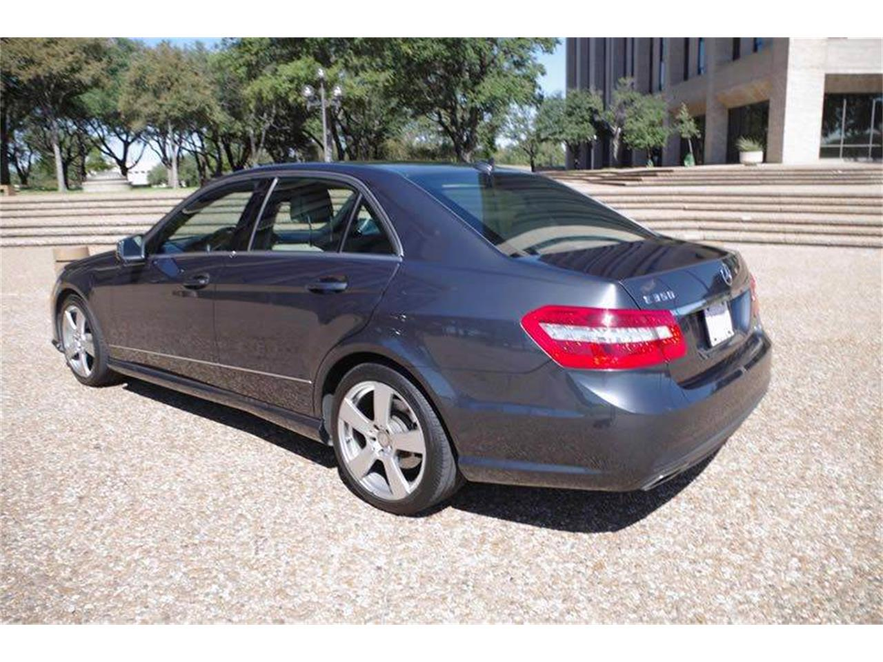 Large Picture of 2010 Mercedes-Benz E-Class located in Fort Worth Texas - $17,900.00 - JJM0
