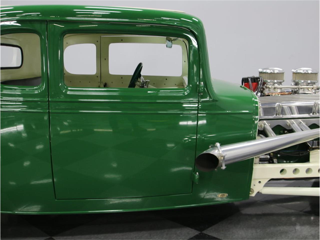 Large Picture of '32 5-Window Coupe - JJMC