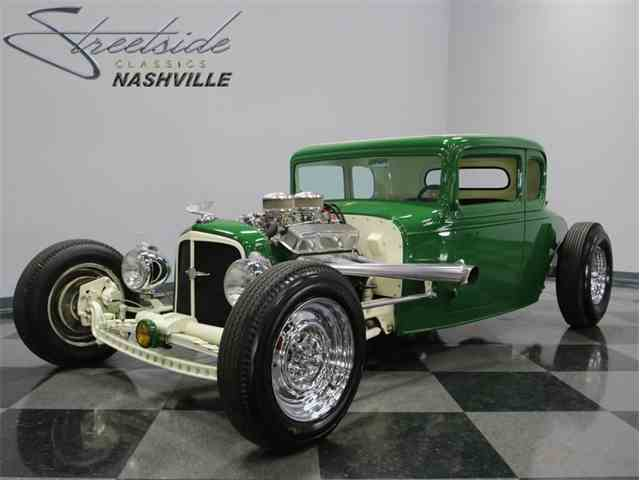 Picture of Classic 1932 Chevrolet 5-Window Coupe located in Tennessee - JJMC