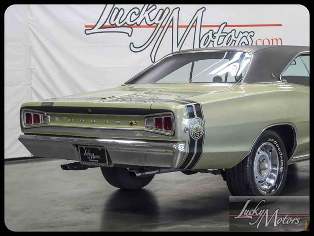 Large Picture of '68 Coronet - JJME