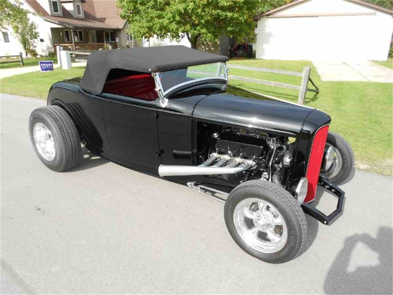 Large Picture of '32 Roadster - JJMG
