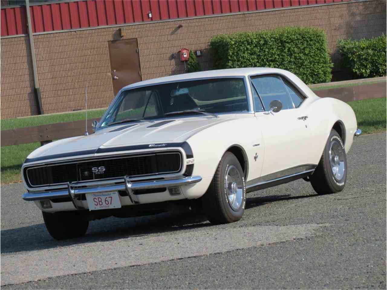 camaro 1967 ss rs chevrolet cc 67 massachusetts forums vehicles similar andover north classiccars